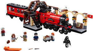 LEGO 75955  HARRY POTTER™  EKSPRES DO HOGWARTU™