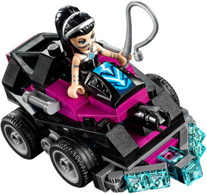 LEGO 41233 SUPER HEROES GIRLS LASHINA™ I JEJ POJAZD