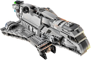 LEGO 75106 STAR WARS IMPERIAL ASSAULT