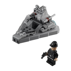 LEGO 75033 STAR WARS STAR DESTROYER