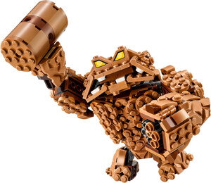 LEGO 70904 THE LEGO BATMAN MOVIE - ATAK CLAYFACE'A™