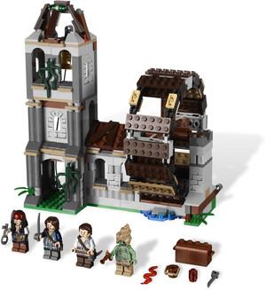 Klocki Lego Pirates Of Caribbean Sklep Internetowy Salonklockowpl