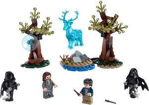 LEGO 75945  HARRY POTTER™  EXPECTO PATRONUM