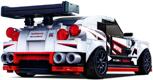 LEGO 76896 SPEED CHAMPIONS NISSAN GT-R NISMO