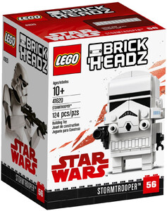LEGO 41620 BRICK HEADZ STORMTROOPER™