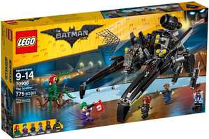 LEGO 70908 THE LEGO BATMAN MOVIE - POJAZD KROCZĄCY