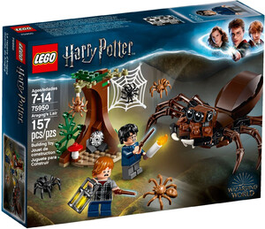 LEGO 75950  HARRY POTTER™ LEGOWISKO ARAGOGA
