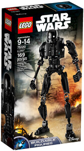LEGO 75120 STAR WARS K-2SO