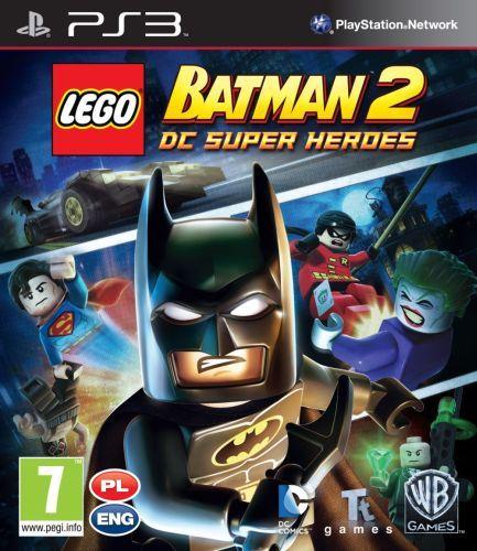 Lego gra ps3 batman 2 sklep internetowy - Jeux lego batman 2 gratuit ...